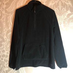 Calvin Klein fleece 3/4 zip